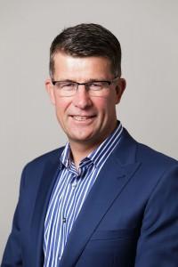 Dr Matthew Morgan